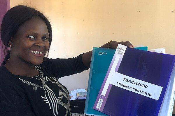Whole School Programme Courses